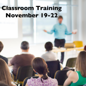 Federal Sales Certification Training